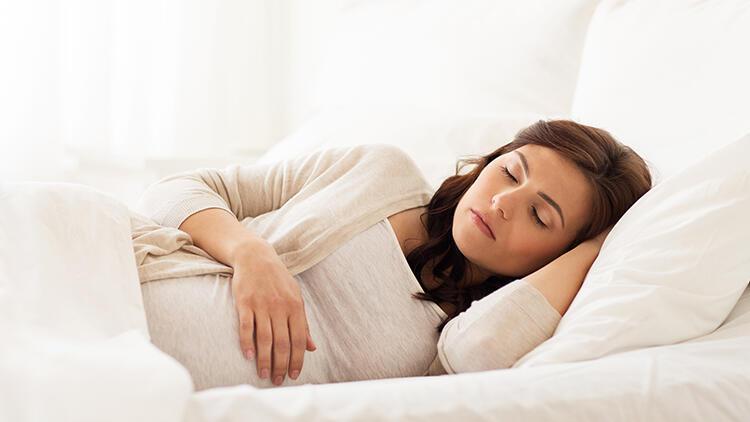 Hamilelikteki uyku sorunlarına karşı nelere dikkat edilmeli?