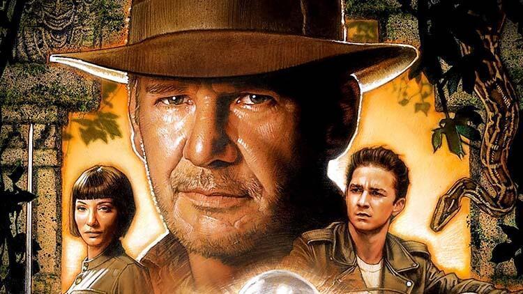 Indiana Jones Serisi Filmleri - İndiana Jones Serisinin İsimleri, İzleme Sırası, Vizyon Tarihleri, Konuları Ve Oyuncuları