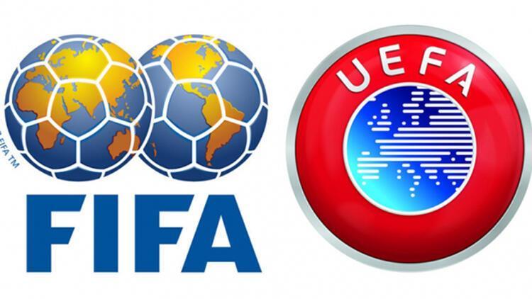 FIFA ve UEFA'dan çok sert çıkış! Men tehdidi...