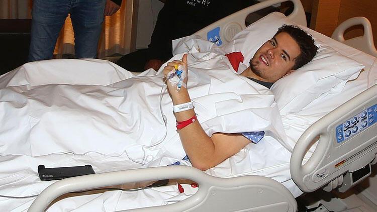 Fenerbahçe'de Ferdi Kadıoğlu ameliyat edildi