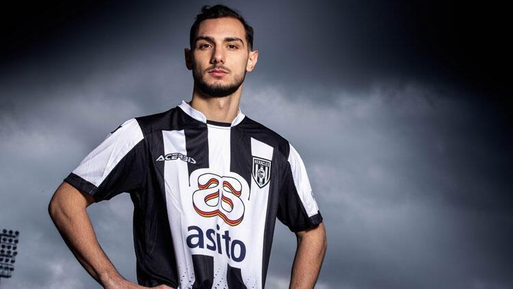 Ahmed Kutucu'nun yeni takımı belli oldu! Süper Lig ekipleri ilgileniyordu...