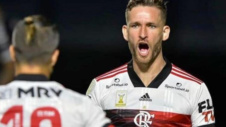 Son Dakika | Beşiktaş stoperini Brezilya'da buldu: Leo Pereira