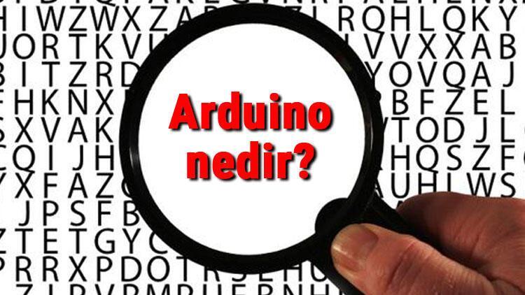 Arduino nedir? Arduino programı nasıl indirilir ve örnek arduino projeleri