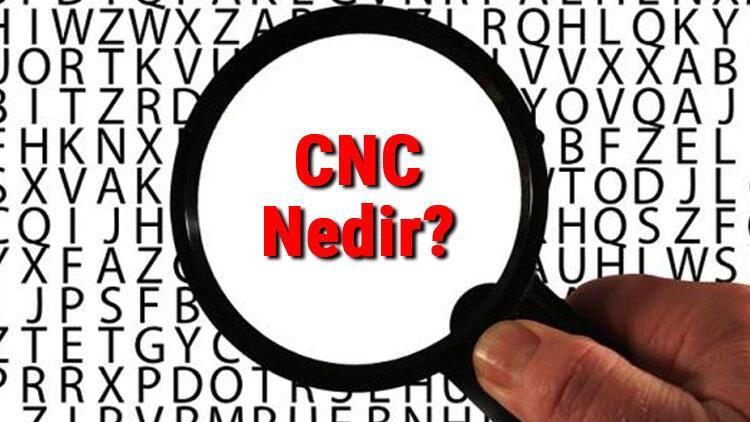 CNC Nedir Ve Ne İşe Yarar? CNC Makinesi İle CNC Avantajları, Dezavantajları Ve Tarihçesi Hakkında Bilgi