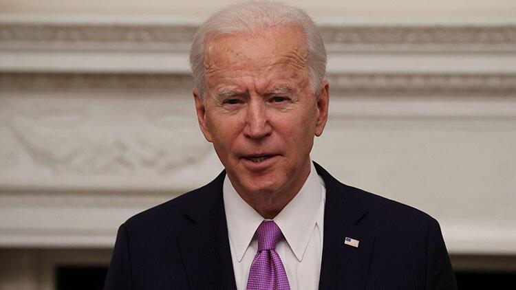 ABD'de Cumhuriyetçi vekilden dikkat çeken hamle: Biden'ı suçladı, azlini istedi