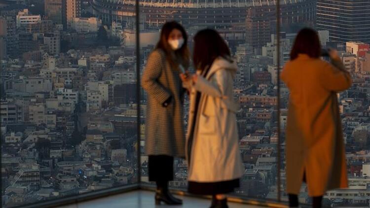 Japonya'da Kovid-19 tedbirlerine uymayanlara para ve hapis cezası!