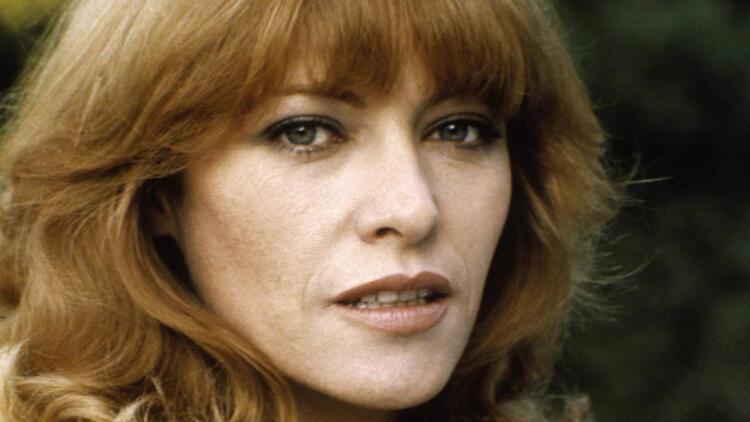 Sinemadan bir yıldız kaydı: Nathalie Delon hayatını kaybetti