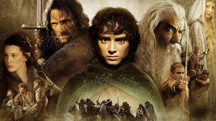 Yüzüklerin Efendisi Serisi Filmleri - Yüzüklerin Efendisi Serisinin İsimleri, İzleme Sırası, Vizyon Tarihleri, Konuları Ve Oyuncuları