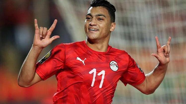 Mostafa Mohamed'de flaş gelişme! Galatasaray'ın teklifini duyurdular
