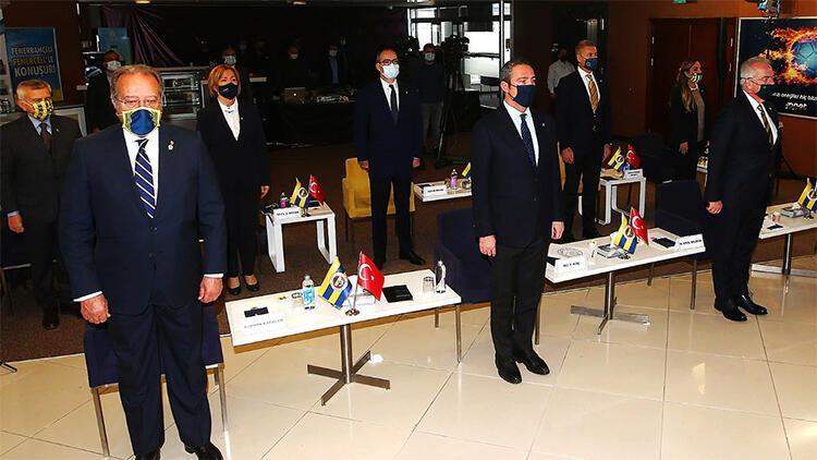 Fenerbahçe'de elektronik genel kurul geliyor