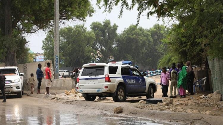 Somali'de eski milletvekili Afrah'ın aracına bombalı saldırı: 5 ölü