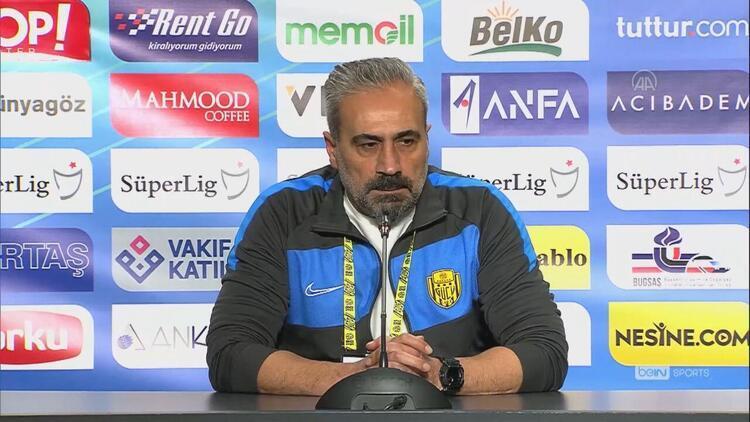 Son dakika | Ankaragücü teknik direktör Mustafa Dalcı ile 1.5 yıllık sözleşme imzaladı