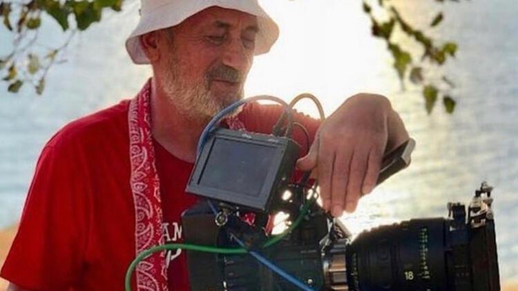 Görüntü yönetmeni Ali Utku hayatını kaybetti