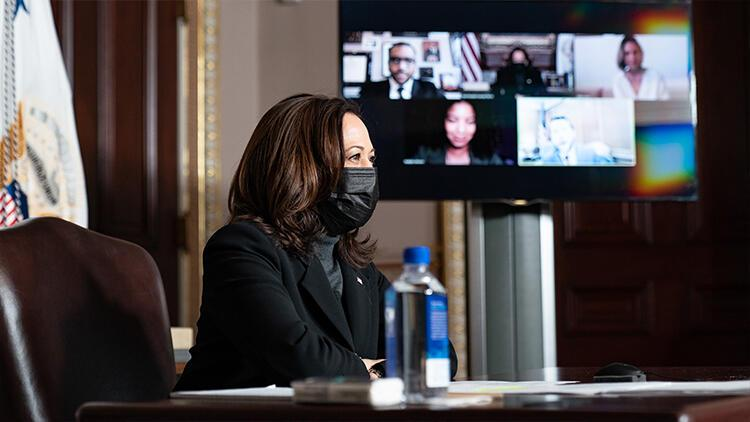 ABD Başkan Yardımcısı Harris geçici olarak Blair House'a taşınacak