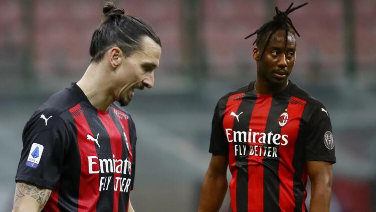 Atalanta, Milan'ı parçaladı!