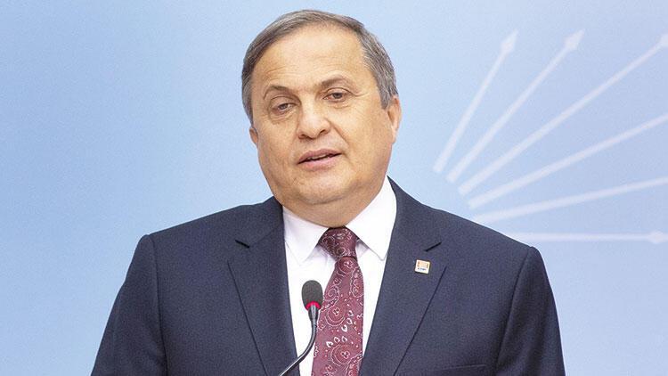 CHP'den belediye gelirlerine 'kesinti' eleştirisi