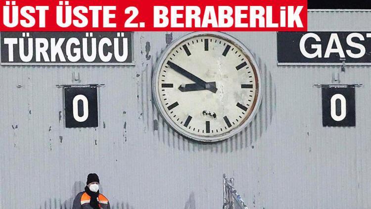 Türkgücü Münih son iki haftadır sessiz!