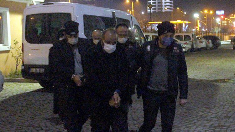 Kastamonu'da DEAŞ operasyonu: 6 tutuklama