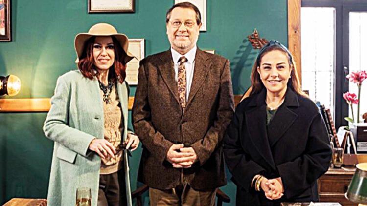 Ahmet Özhan: Her rolü kolay kolay kabul etmem