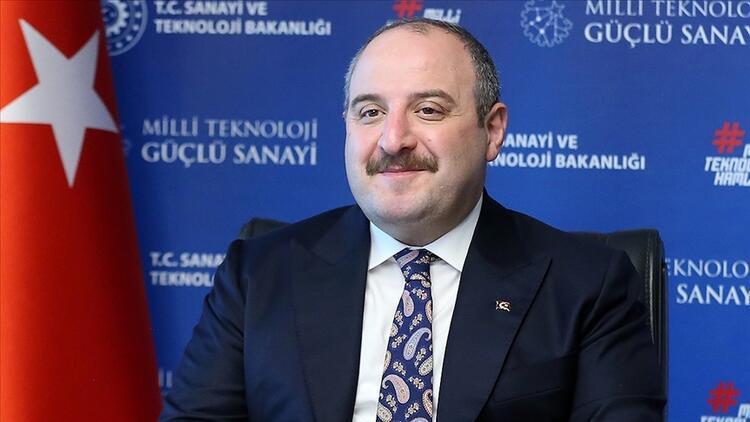 Bakan Varank, Türkiyenin tek yerli ve milli emniyet kemeri üreticisini ziyaret etti