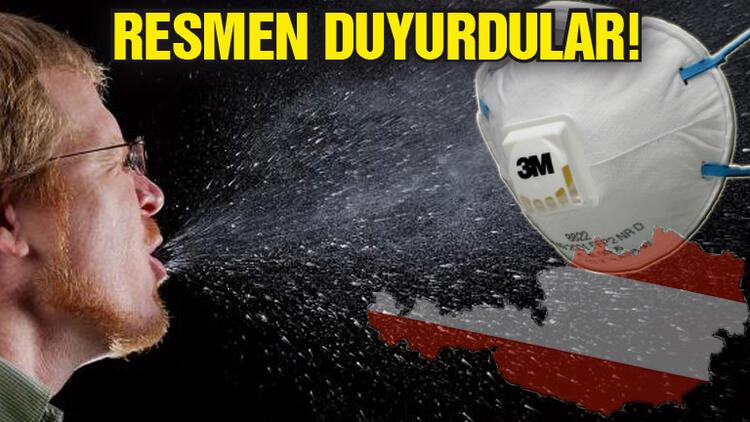 Gösterilerde maske takmayana 500 euroya kadar ceza