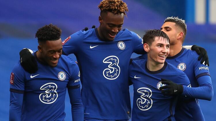 İngiltere Federasyon Kupası | Chelsea 3-1 Luton Town