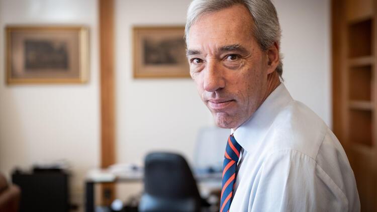 Portekiz Savunma Bakanı Joao Gomes Cravinho'nun koronavirüs testi pozitif çıktı