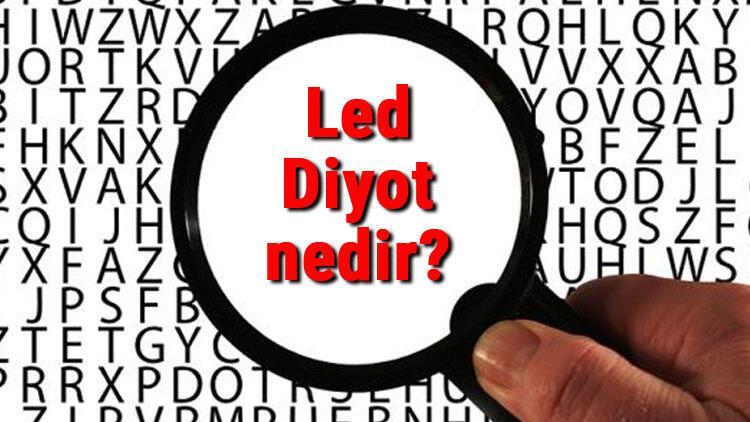 Led Diyot nedir ve ne işe yarar? Led Diyot sembolü, özellikleri, çalışma prensibi ve kullanım alanları