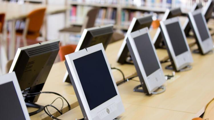 Açıköğretim okulları sınavlarına internet desteği