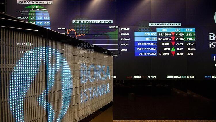 Borsa ne zaman, saat kaçta açılıyor? 2021 Borsa açılış saatleri