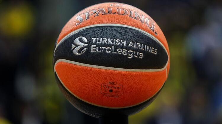 THY Euroleague'de 22. hafta heyecanı başlıyor!