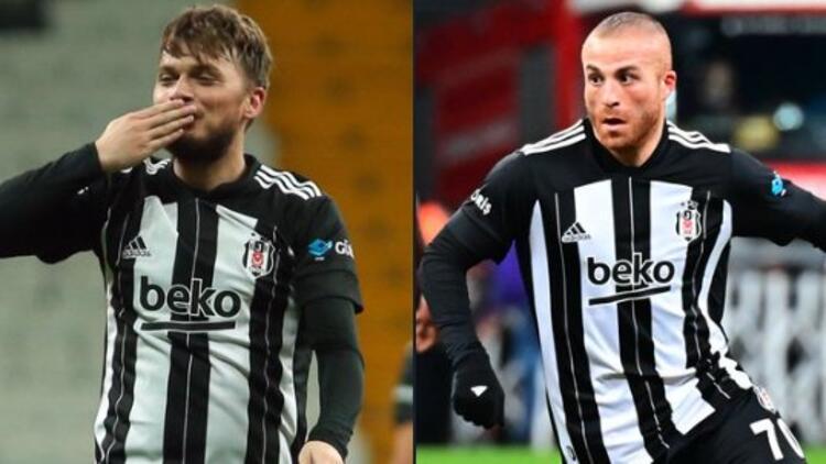Beşiktaş'ta Ljajic ve Gökhan Töre'den beklenti büyük! Yeni transfer gibi...
