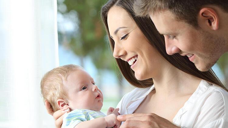 Evli çiftlerin çocuk sahibi olma isteği