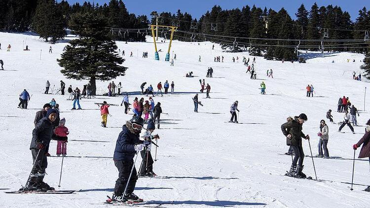Kayak otellerinden Uludağ'daki görüntülere ilişkin açıklama