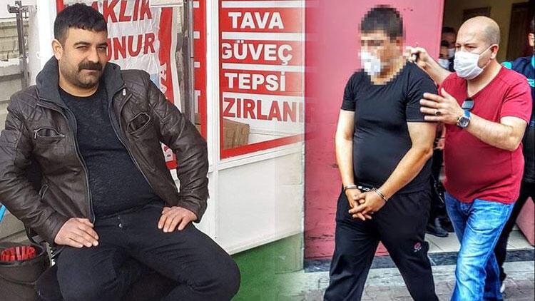 """""""Gel kuçu kuçu"""" tahrik sayıldı! Müebbet hapis cezası 15 yıla indirildi"""