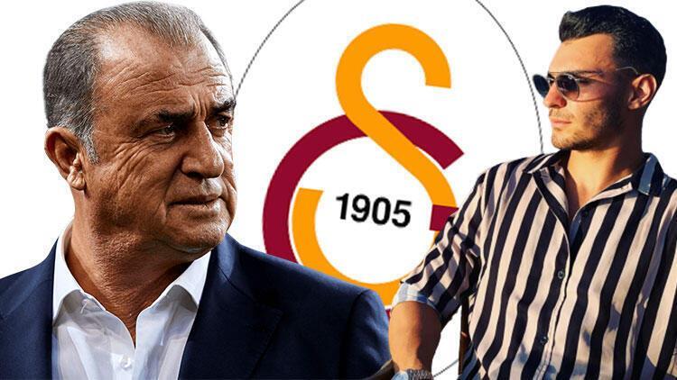 Galatasaray'da Kaan Ayhan transferini bitirmek üzere!