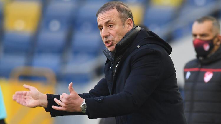 Abdullah Avcı Süper Lig düzeyinde ilk kupasının peşinde