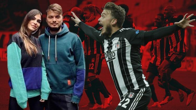Adem Ljajic'in geri dönüşünün sırrı: Zubejda Buba Beckovic