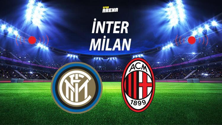 İnter Milan maçı ne zaman saat kaçta hangi kanalda? İnter Milan maçı istatistik bilgileri