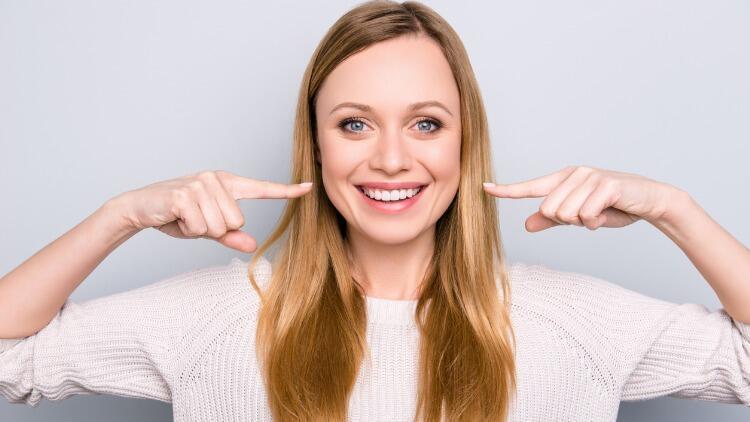 Diş Sıkma Botoksu Nedir?
