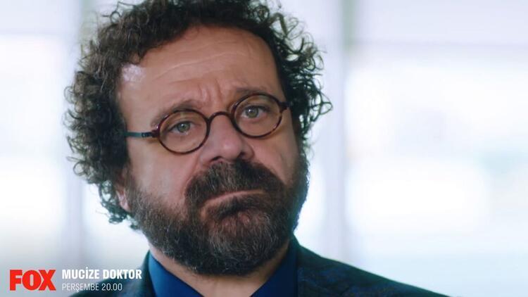 Mucize Doktor'da beklenmedik veda! Mucize Doktor'un Adil Hoca'sı Reha Özcan diziden ayrılacak mı?