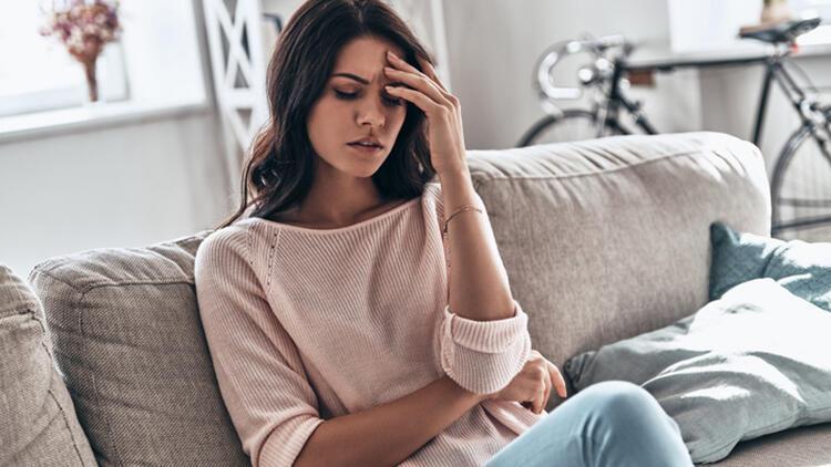 Örtülü stres kanser hücrelerini uyandırıyor!