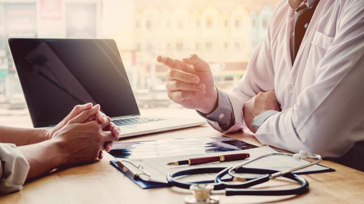 Düzenli sağlık kontrolleri ileride oluşabilecek problemlerin önlenmesini sağlıyor