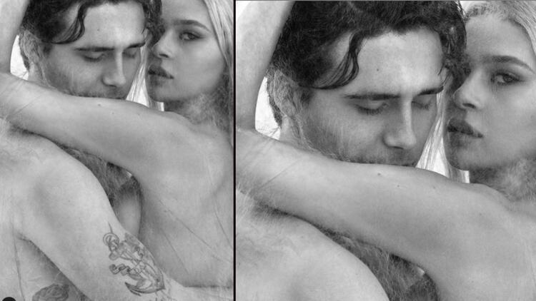 """Aşk ateşi sönmedi: """"Gitmeme asla izin verme"""""""