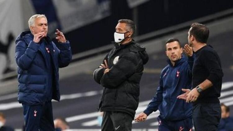 """Mourinho'dan Lampard yorumu! """"Modern futbolun gaddarlığı..."""""""