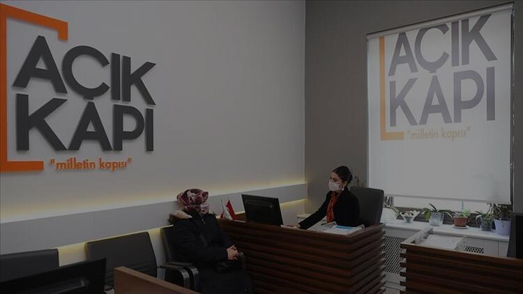 İstanbul Valiliği'nden 'Açık Kapı' açıklaması: Gerçekle uzaktan yakından ilgisi yok!