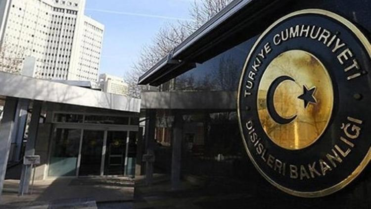 Türkiye'den Suudi Arabistan'a yapılan saldırısına kınama