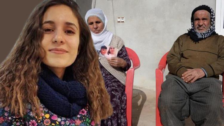 Cumhurbaşkanı Erdoğan, kayıp Gülistan'ın ailesiyle görüştü!
