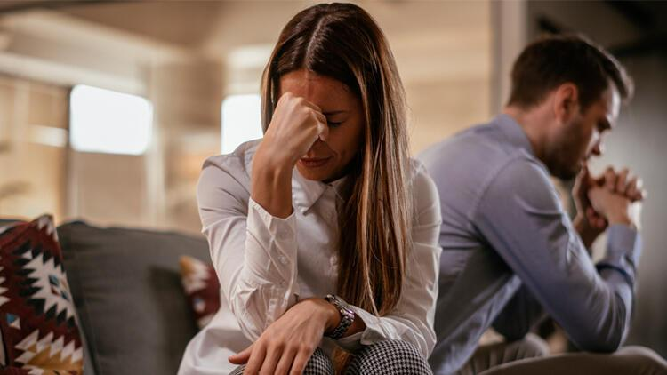 Boşanma ve nedenlerine bakış