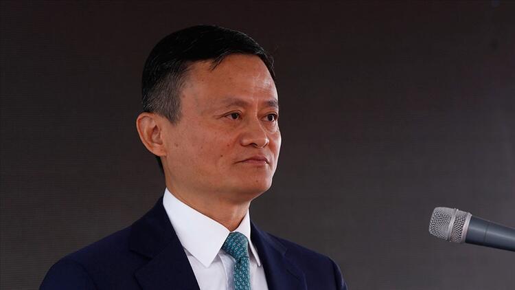 Çin, Ant Group'un borsaya giriş kapısını açtı